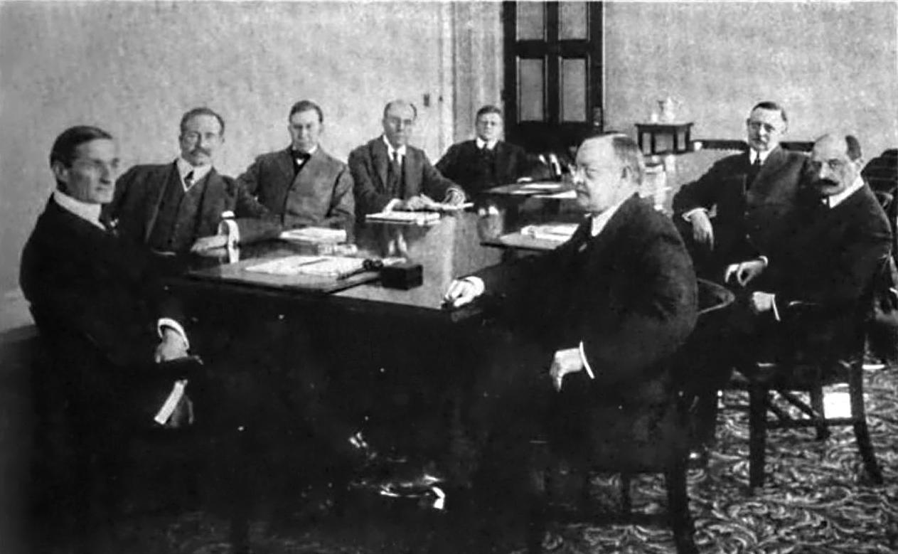 United_States_Federal_Reserve_Board,_1917
