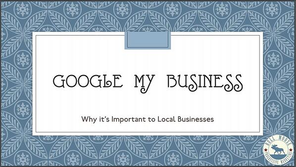 What-is-Google-My-Business-Slides